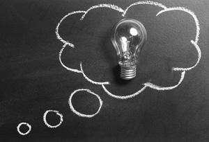 10 Tipps für mehr Kreativität