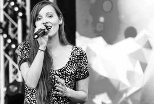Fit durch den Auftritt – beim Singen glänzen