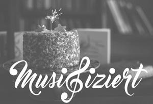 1. Blog-Geburtstag bei Musifiziert: Rückblick & Weitblick