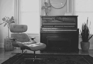 Der perfekte Übungsraum zum Singen