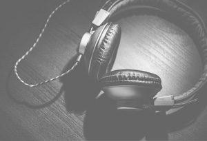 Musik verkaufen oder verschenken