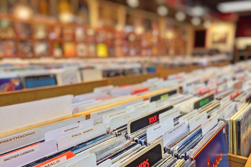 Musikgenre Finde deine Nische