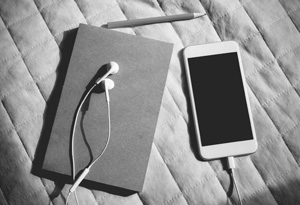 Erst Musik, dann Text: Songwriting zu einem fertigen Instrumental