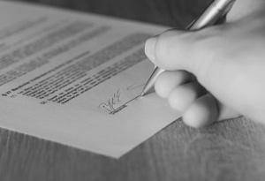 Verträge für Musiker