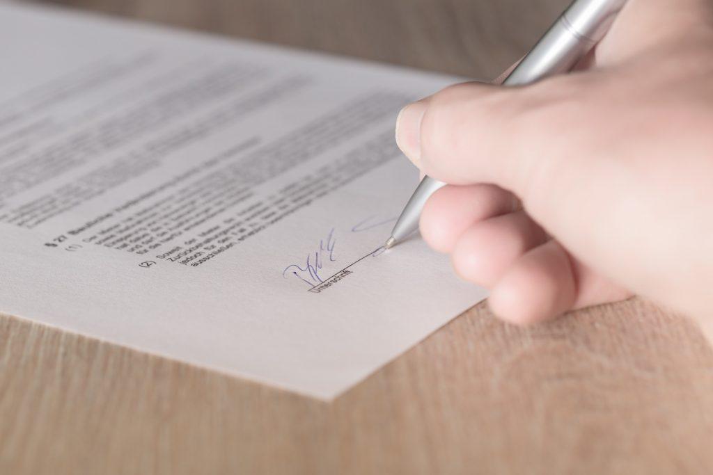 Verträge Für Musiker Vorteile Nachteile Und Vertragsarten