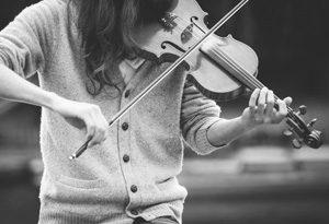 Warum es gut ist Musik zu machen