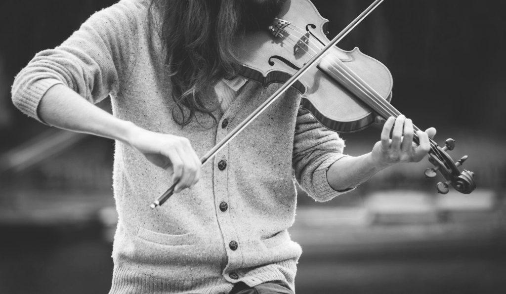 Warum Musik machen