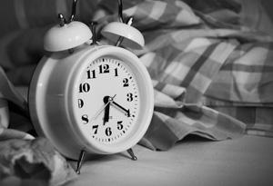 Warum man als Musiker besser ausgeschlafen ist?