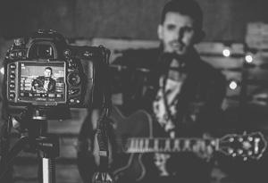 Wie plane ich einen Musikvideodreh?