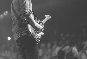 Wie wird man Musiker? – Ein Weg in 10 Schritten erklärt.
