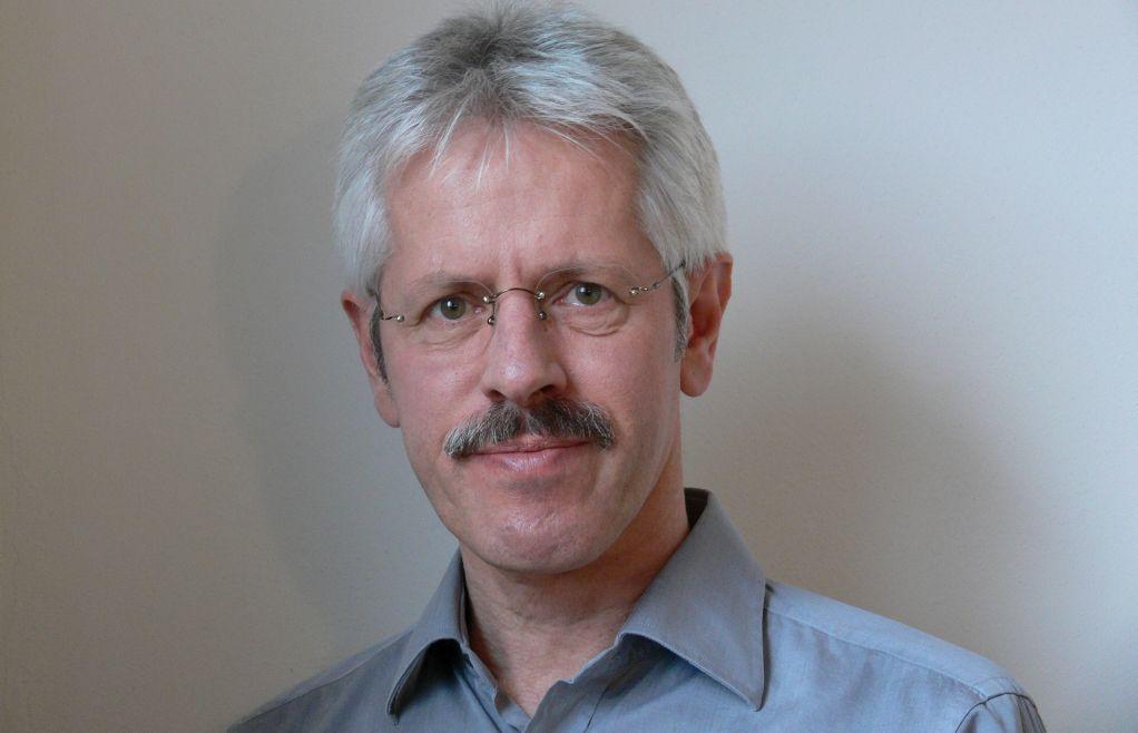 Bernd Harmsen